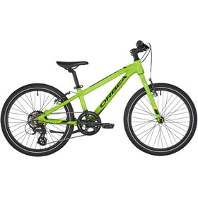 "ORBEA MX Speed 20"" Enfant, green/yellow"